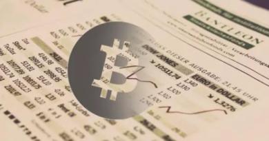 precio de Bitcoin y el mercado de valores