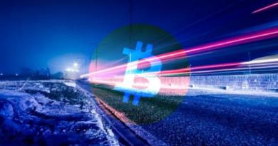 Bitcoin gana un promedio de 153%