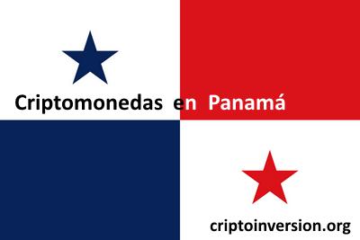 Criptomonedas en Panama