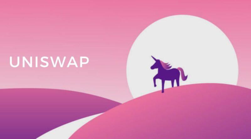 Uniswap Rey de los DEX y ahora Rey del Ethereum DeFi