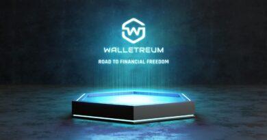Walletreum Herramienta de criptografía construida alrededor de WALT