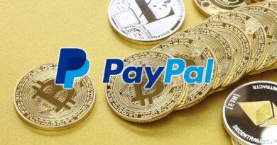 PayPal adopta la criptomoneda Aquí está todo lo que necesitas saber