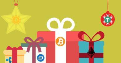 Los mejores regalos criptográficos para la temporada de vacaciones de 2020