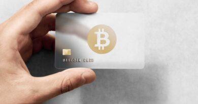 Las mejores tarjetas de débito de Bitcoin Guía definitiva 2021