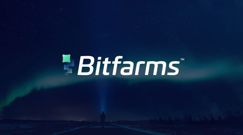 Bitfarms abrirá una instalación minera de Bitcoin en Argentina