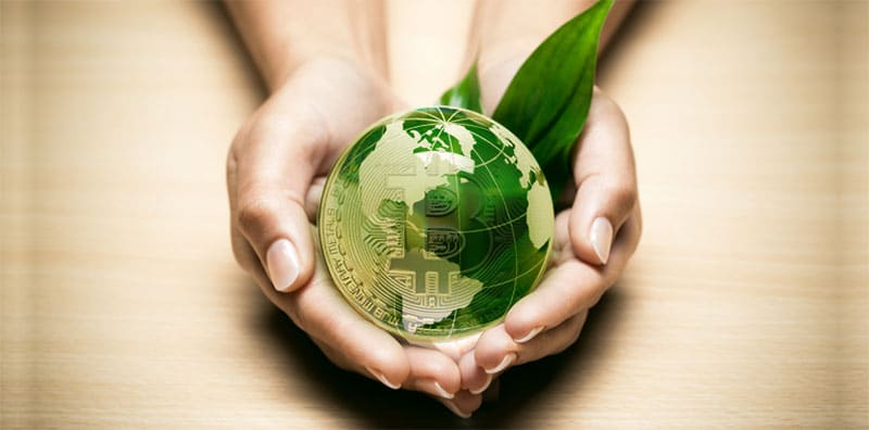 El debate sobre el impacto ambiental de Bitcoin se dispara durante el día de la tierra