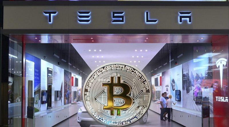 Tesla deja de aceptar Bitcoin por preocupaciones de impacto ambiental