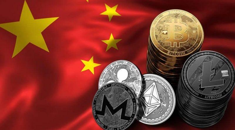 China y el rostro cambiante de las criptomonedas