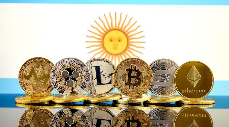 Legislador argentino presenta proyecto de ley para el pago de salarios en criptomonedas