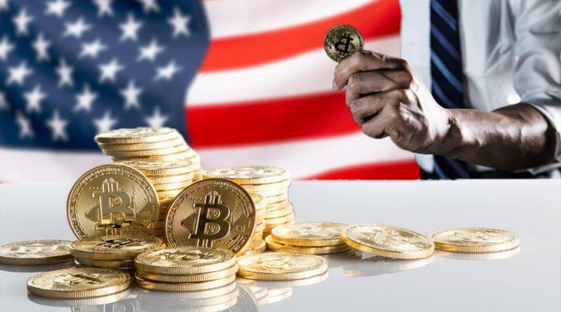 Es probable que haya más impuestos en camino para las criptomonedas de EE. UU.