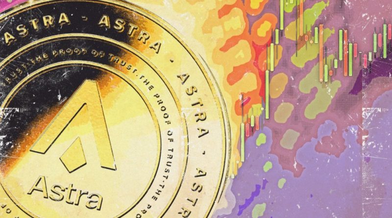 Protocolo Astra garantiza el cumplimiento normativo de las empresas de cifrado de forma descentralizada