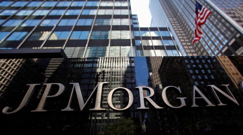 JPMorgan Inversores institucionales adoptan las criptomonedas a medida que Bitcoin avanza más